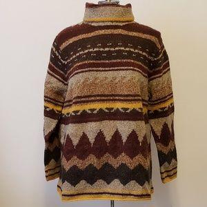Orvis Fullneck Sweater